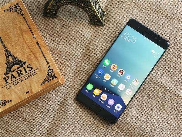 曾对标iPhone7的手机,抛开意外事件能否称为一款好手机?