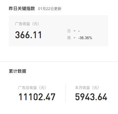 微博上的赚钱攻略大全 网赚 第4张